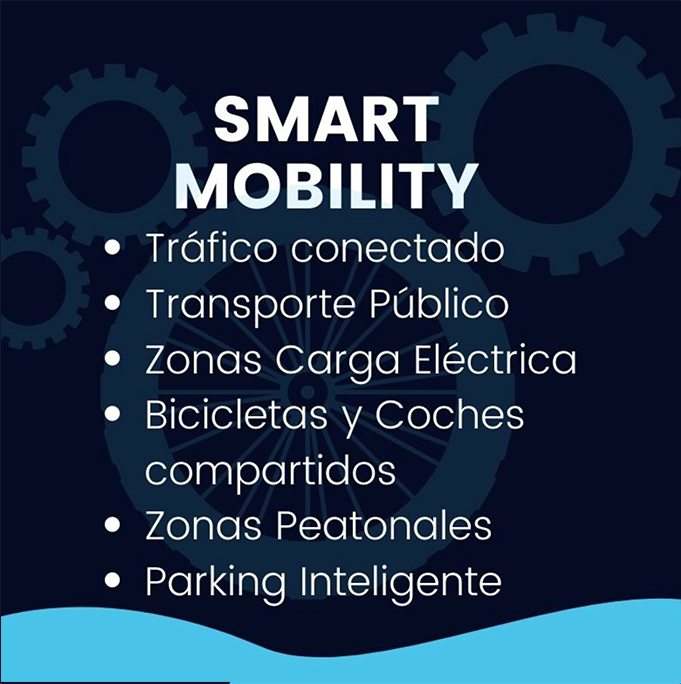 estrategia economica smart city 3cs