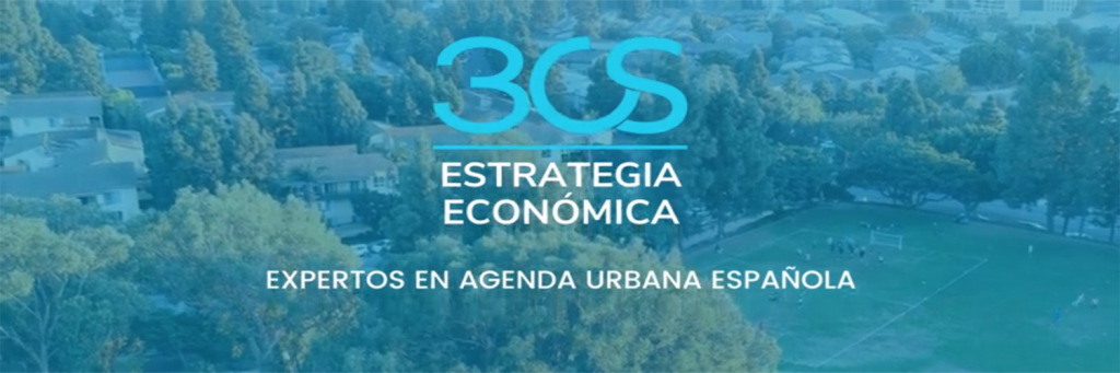 Agenda Urbana 3CS