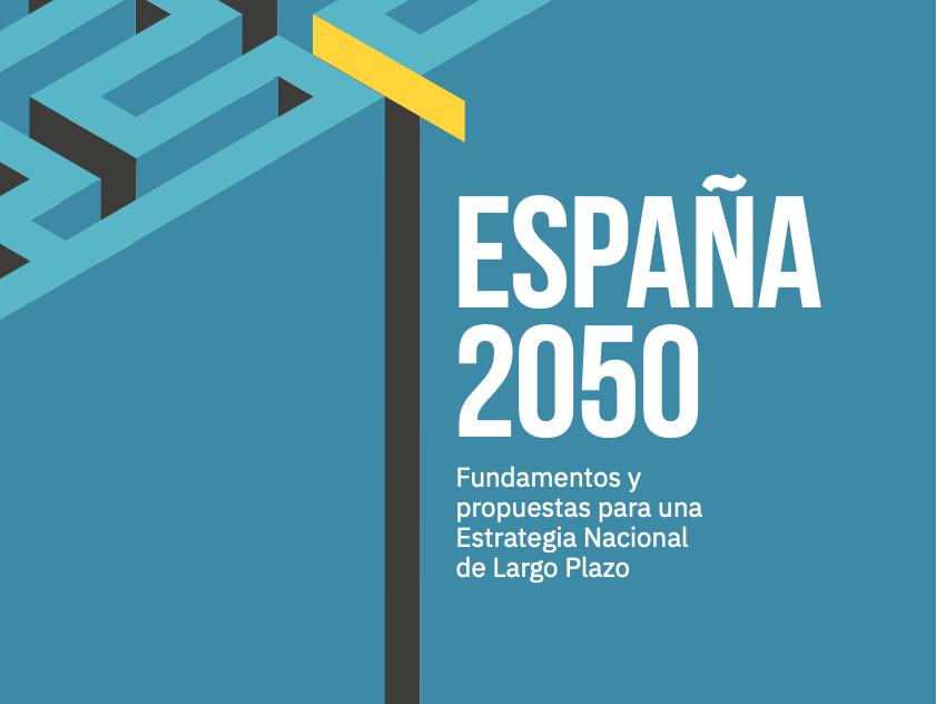 #España2050