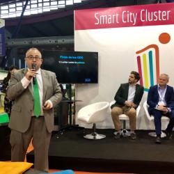 3CS Smart City